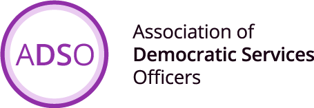 Association of Democratic Services Officers Opens in new window