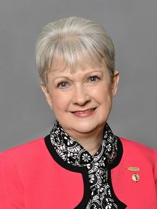 Lana McPherson, MMC