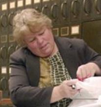 Donna Deuster