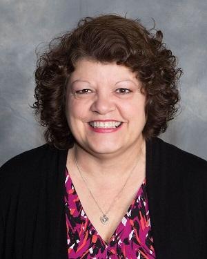 Janice Almy, MMC